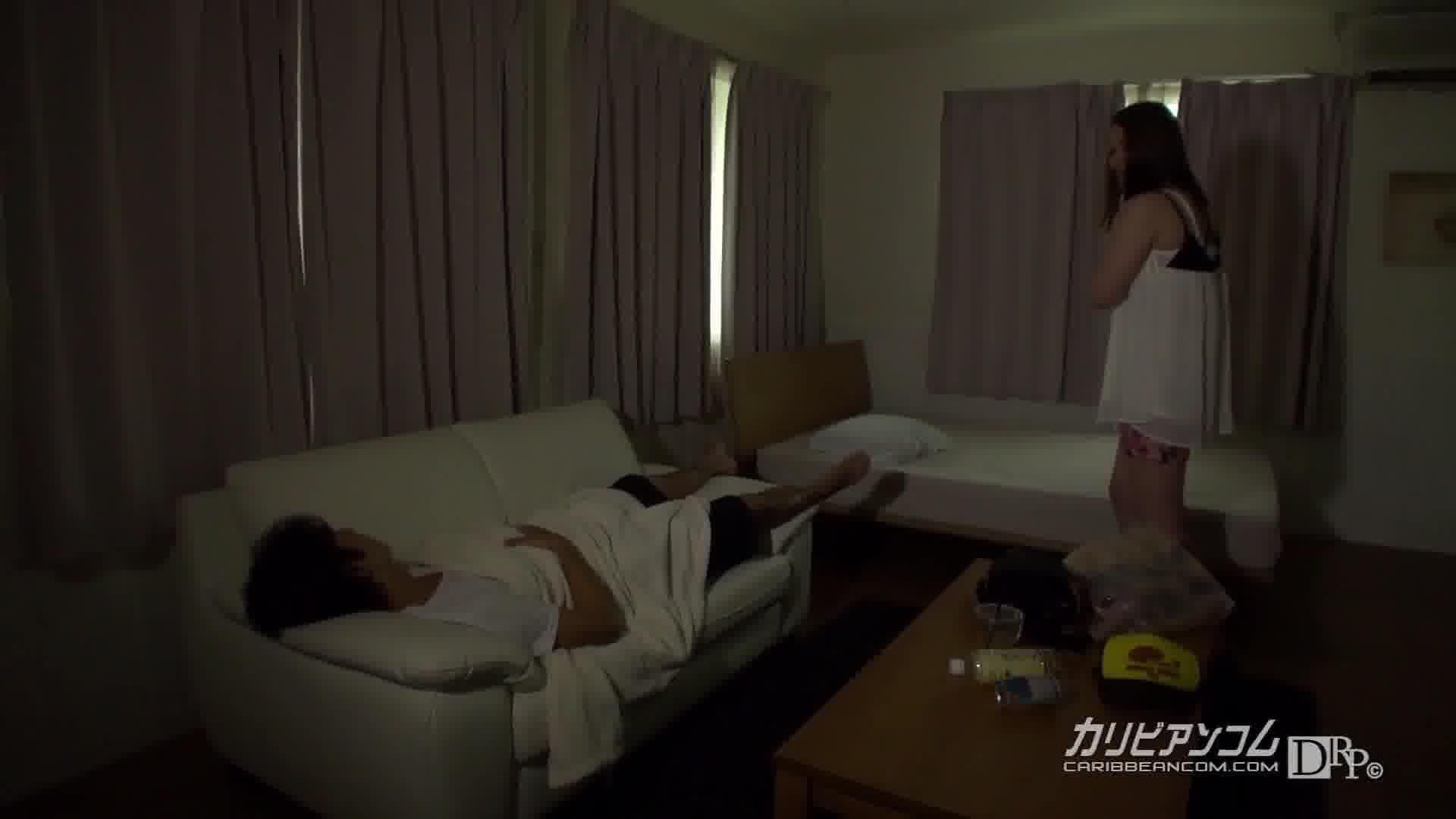 アポなしモーニングサービス! ~朝立ちチンポいただきます~ - 真咲アイラ【巨乳・パイズリ・痴女】
