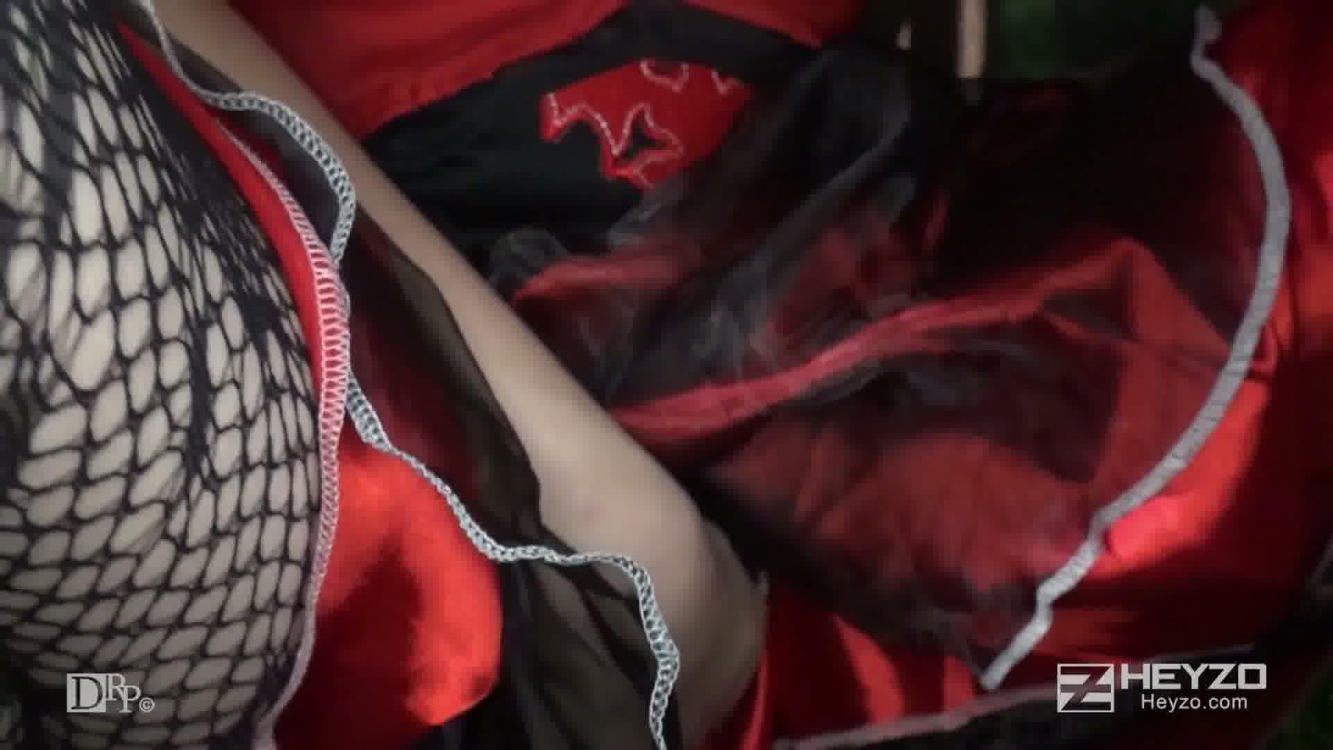 今日も精エキス吸い取ります!~女吸血鬼・アイラ~ - 真咲アイラ【フェラ ベロチュー 口内射精 乳ナメ】
