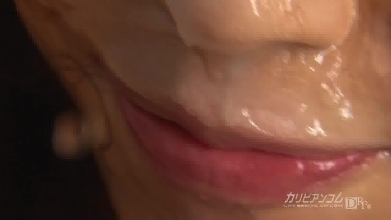 感汁まりか ~解禁された性欲~ – まりか【潮吹き・パイパン・中出し】