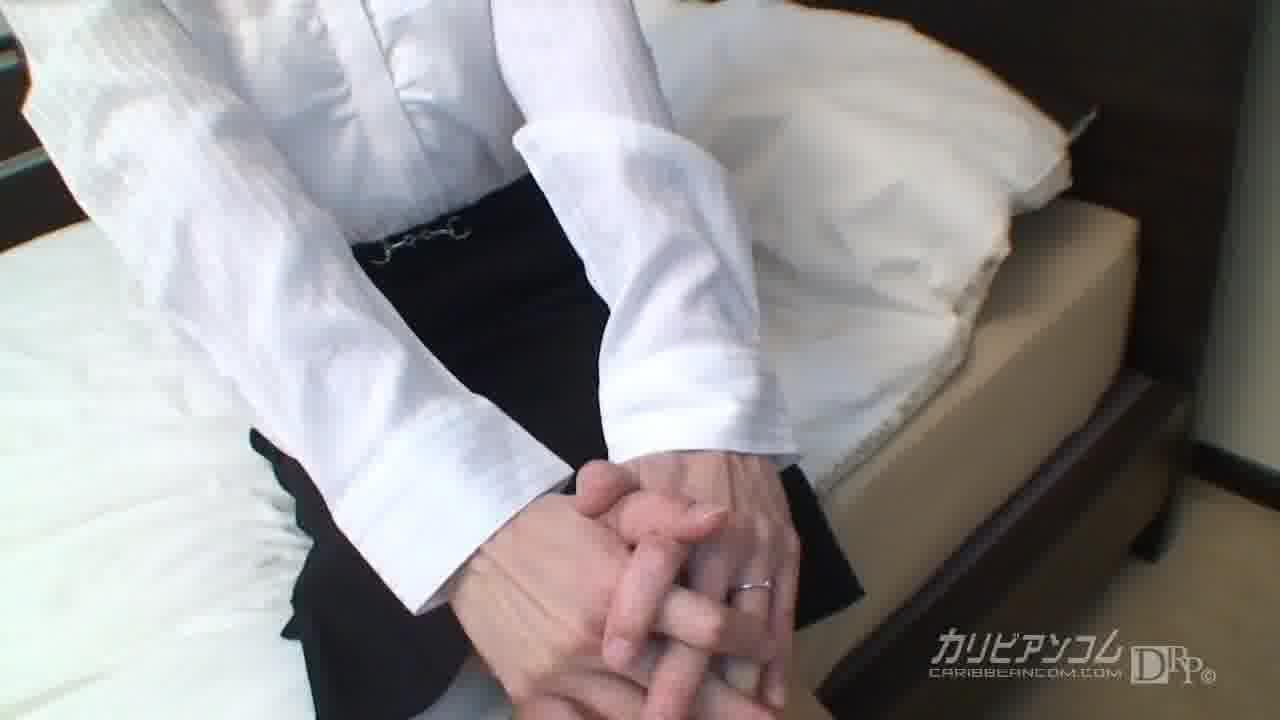 団地妻のおもいきッて逆ナン2 第四話 - 須藤紀子【ナンパ・企画物・中出し】
