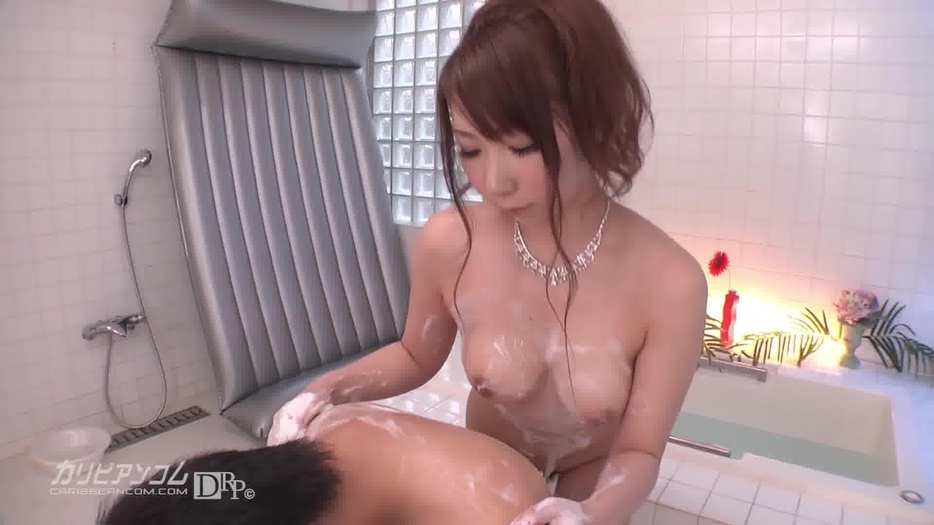 極上泡姫物語 Vol.17 - 桂木ゆに【痴女・ギャル・風俗】