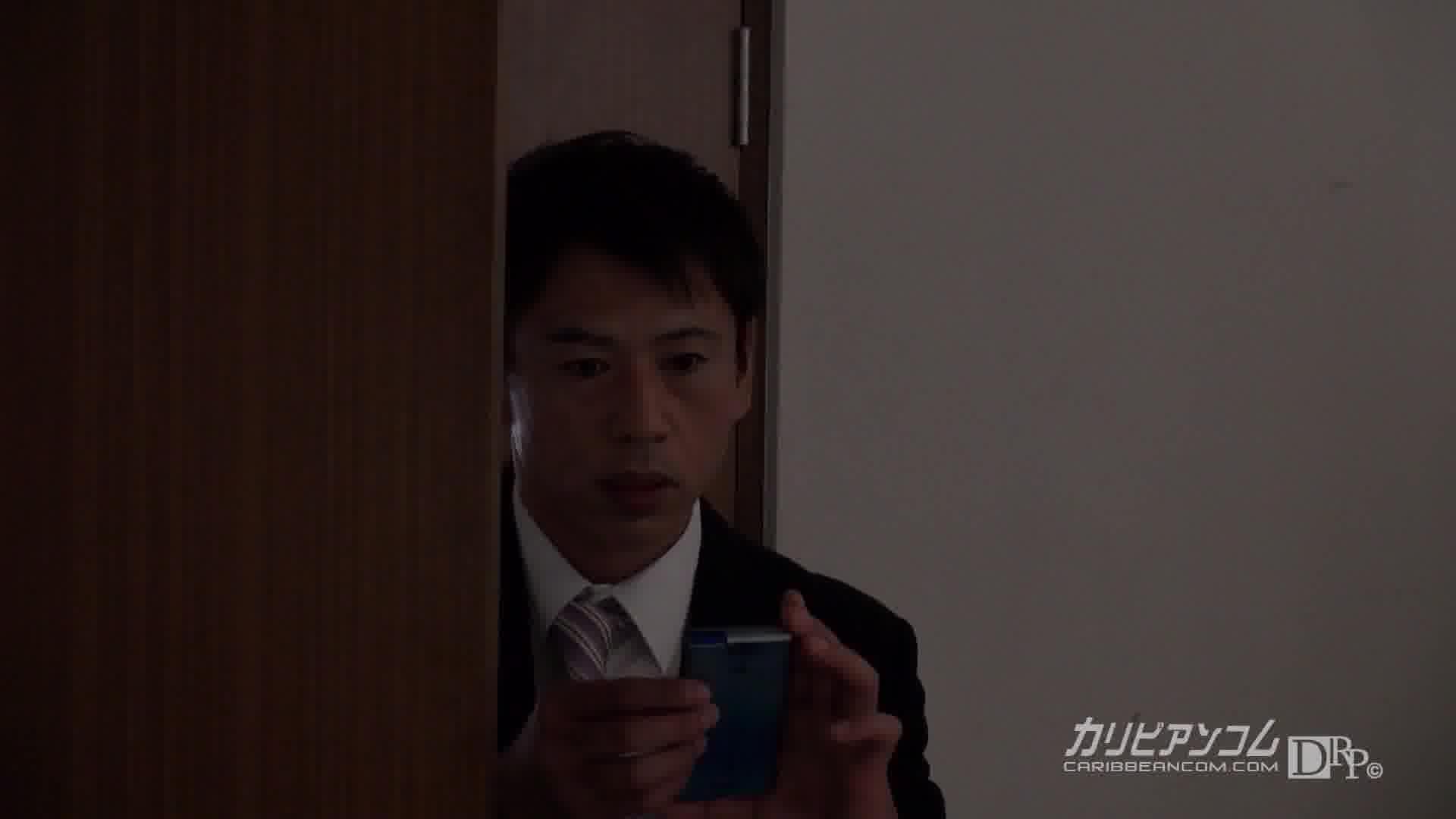 新入社員のお仕事 Vol.18 - 愛原みほ【OL・イラマチオ・初裏】