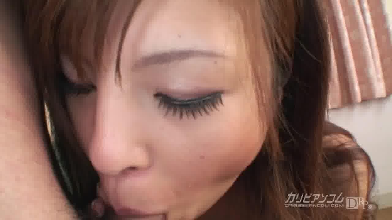 綺麗なお姉さんのHな狂宴 – 菊川里菜【中出し・ザーメン・美尻】