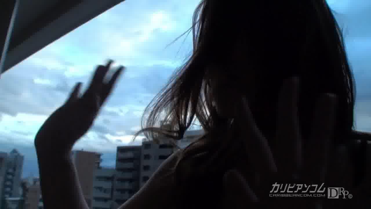 AV女優レンタル 後編 - 風見渚【痴女・制服・中出し】
