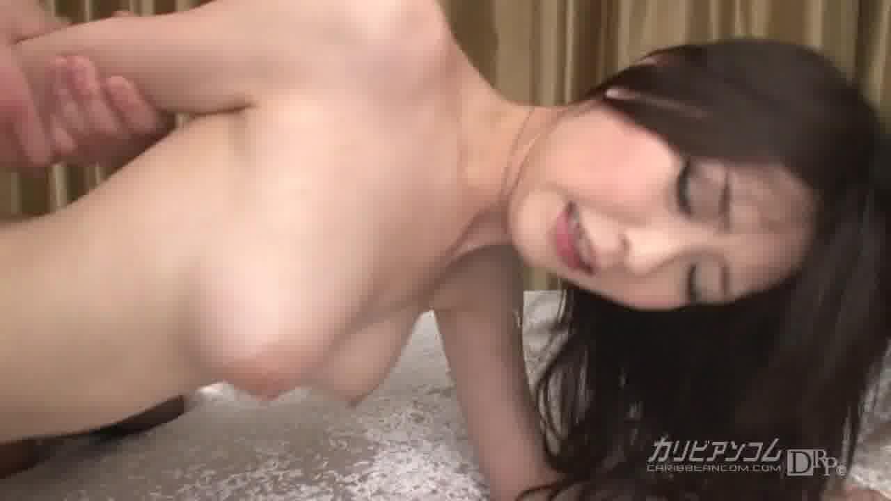売れっ子キャバ嬢の初無修正作品 - 雨宮琴音【スレンダー・中出し・初裏】