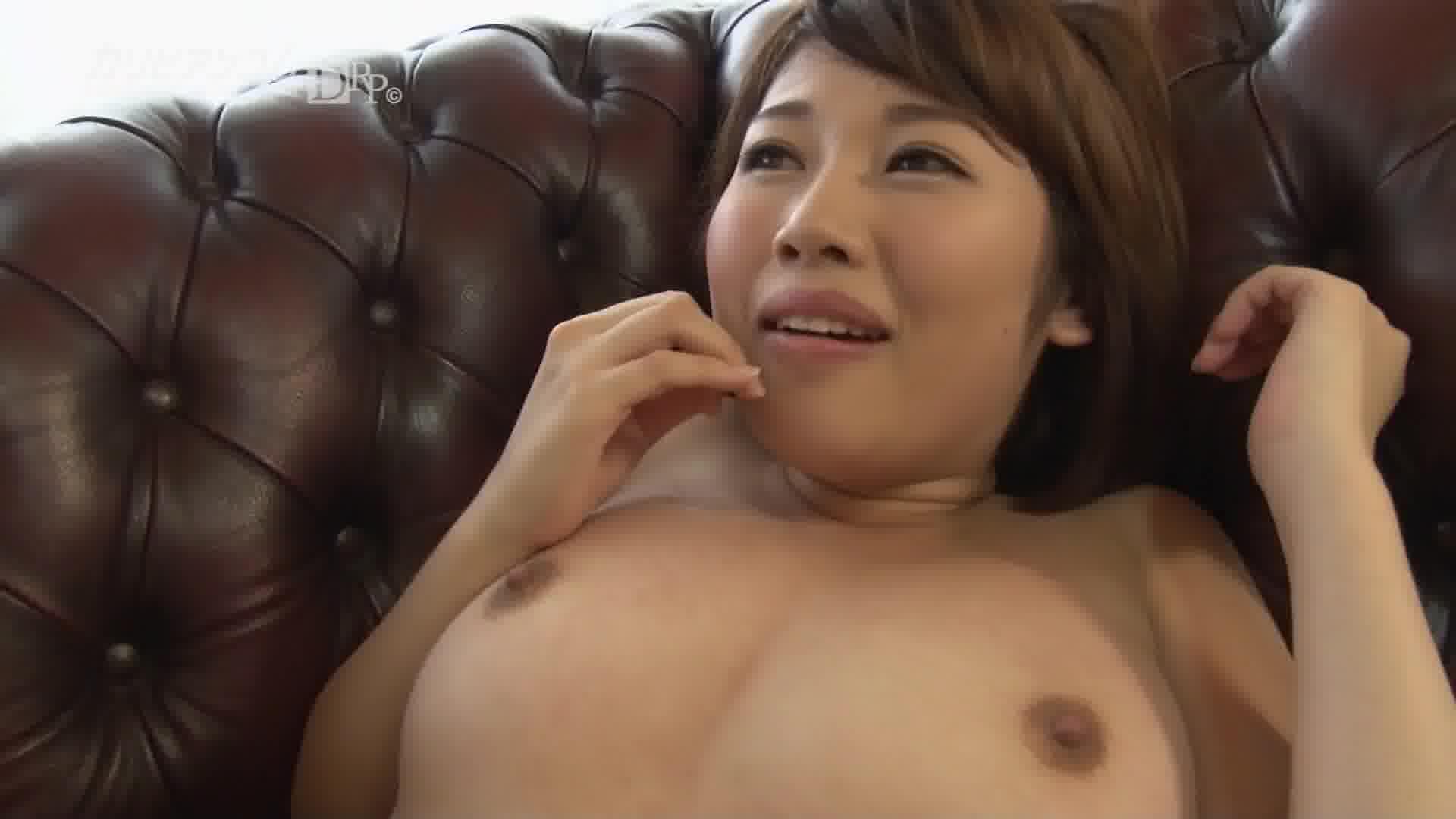 隣に引っ越してきた巨乳女子大生 - 霧島さくら【中出し・巨乳・クンニ】