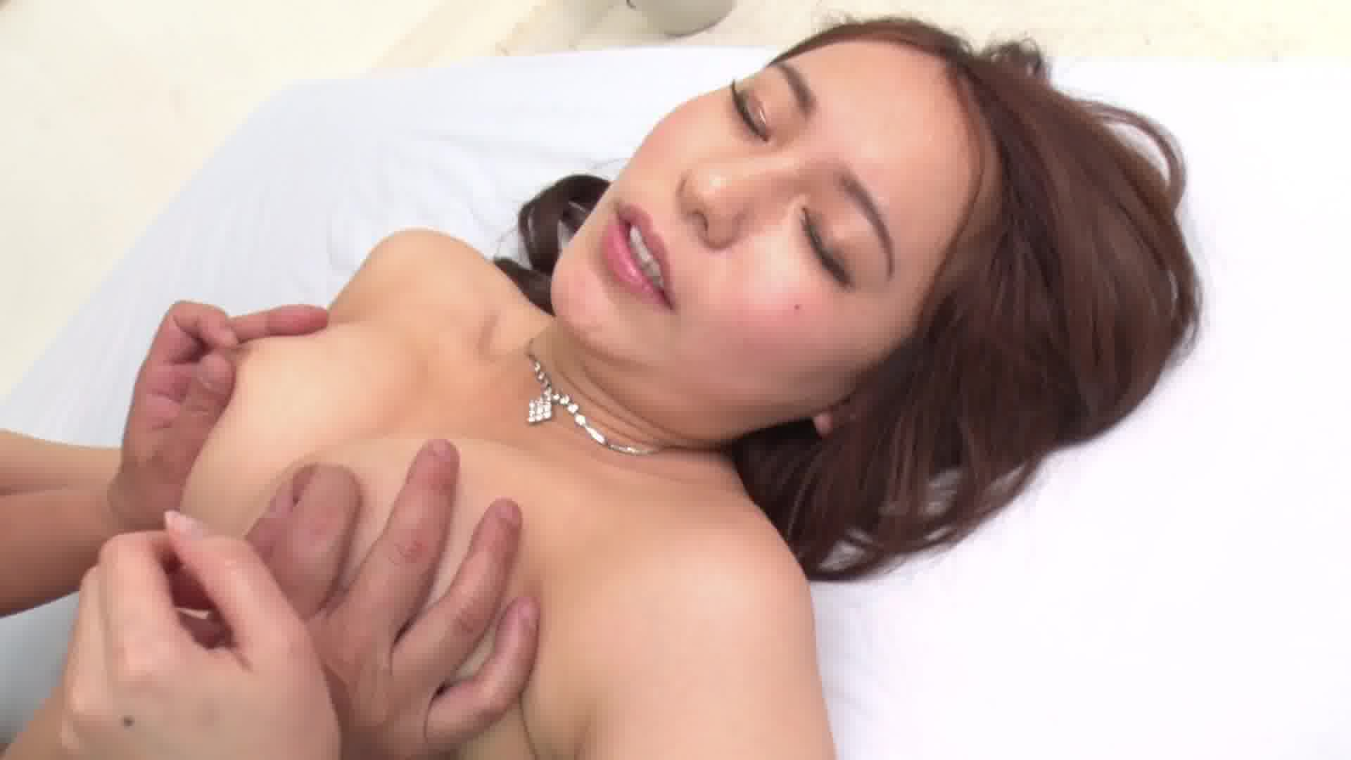 いずみ反省会 ~禊は司会者と生セックス~ - いずみ美耶【巨乳・パイパン・中出し】