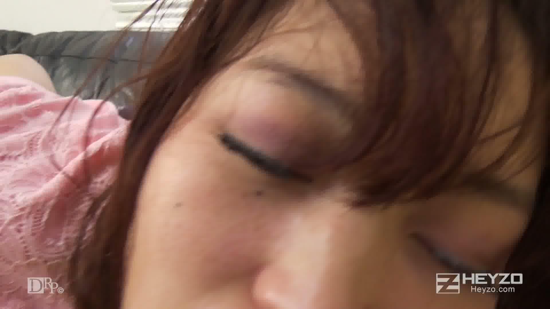 AV女優志望の上京娘 前編 - 高嶋みず穂【ローター 指マン】