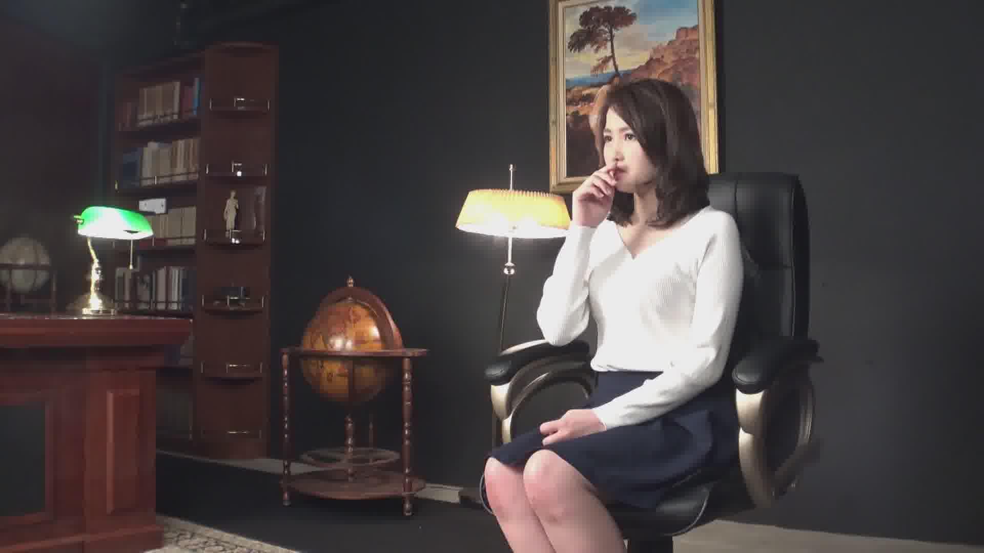 女熱大陸 File.067 - 小野寺梨紗【美乳・アナル・3P】