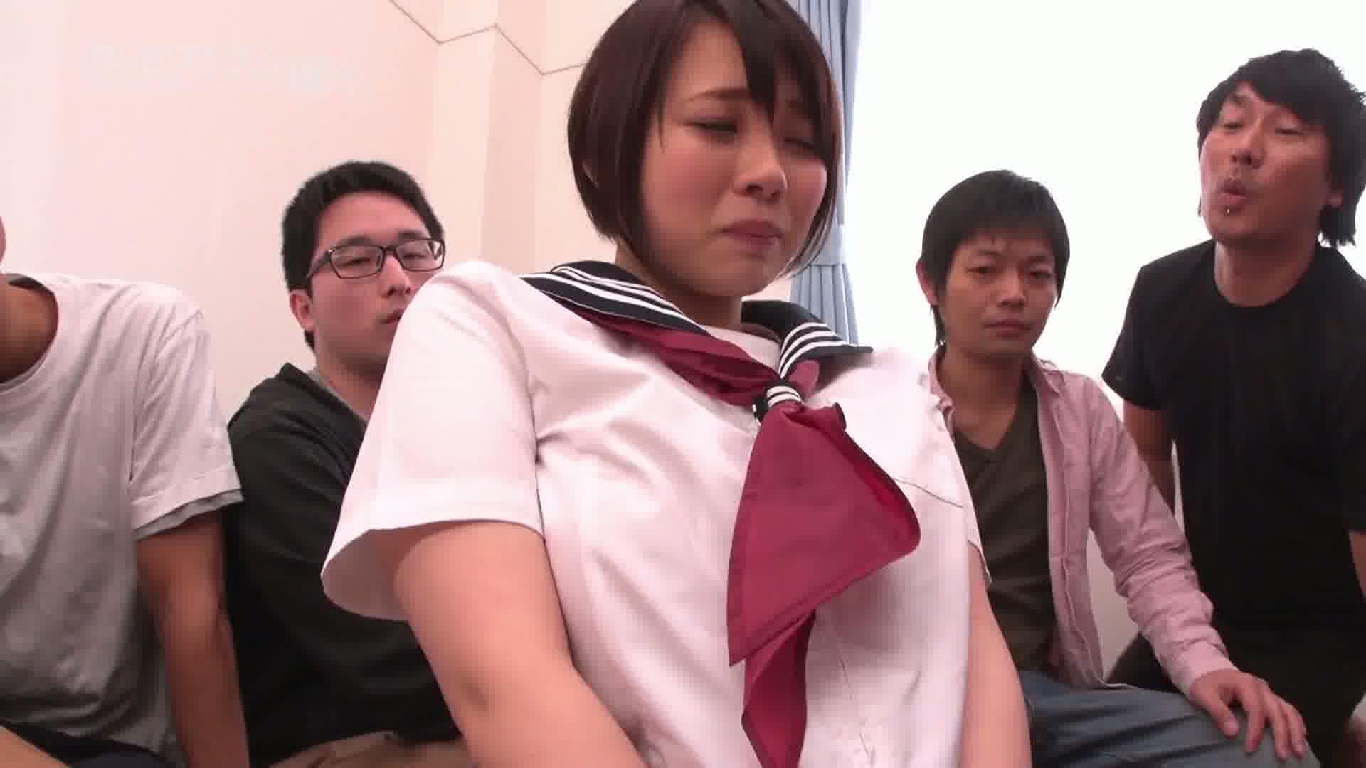 アナタのザーメンちょうだい - ゆうき美羽【潮吹き・コスプレ・乱交】