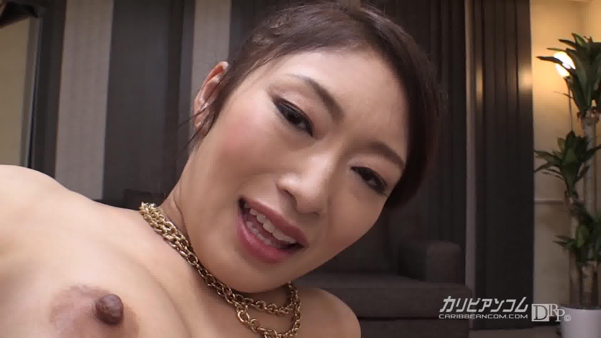 絶頂アナル狂い - 小早川怜子【ボンテージ・バイブ・アナル】