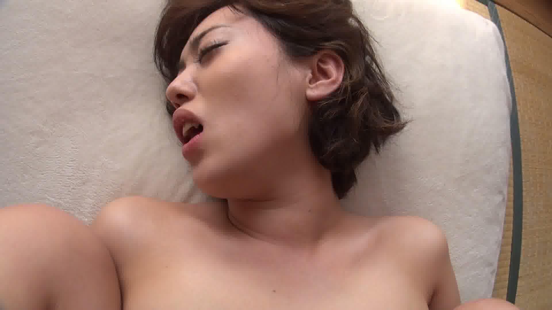 妖艶巨乳全裸家政婦 PART2沙月由奈