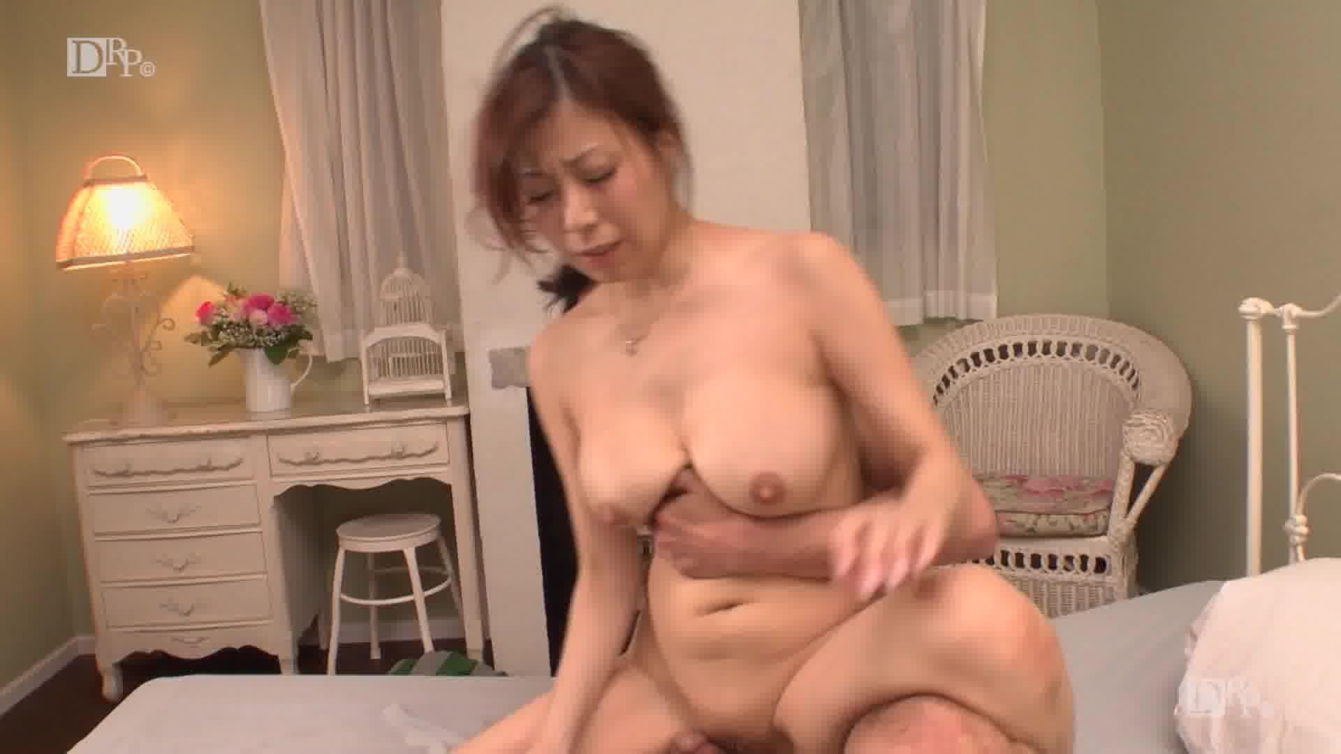 セックス依存症のやりすぎ対応 - 秋野千尋【巨乳・パイパン・中出し】
