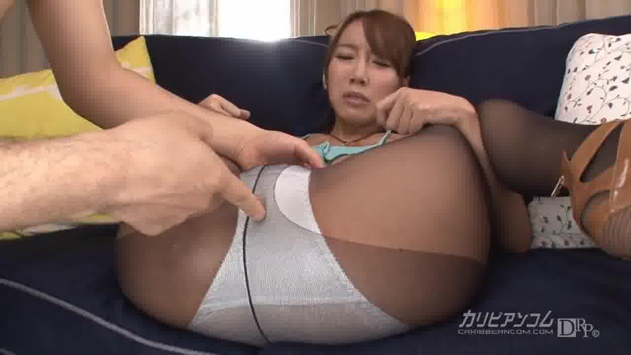 着ハメキャンディ File.023 - 永井みき【ギャル・3P・初裏】