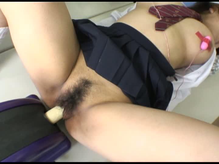 パイズリ女子校生葉山くみこ