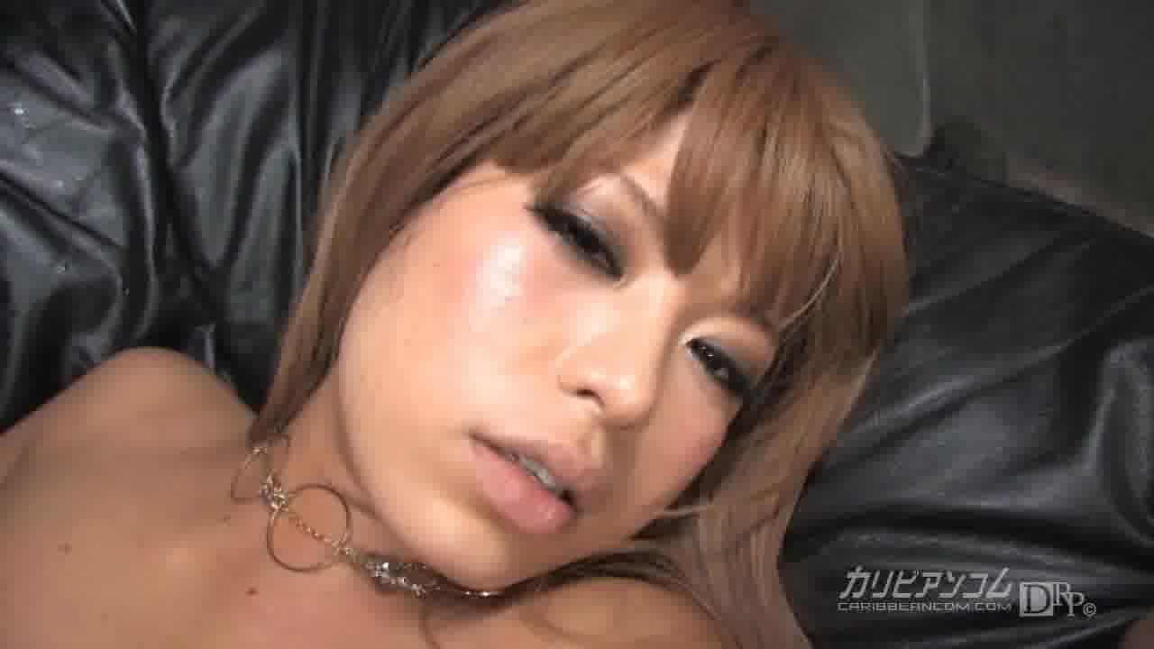 ローションエロダンス Vol.6 - 木更津愛【ギャル・オナニー・中出し】