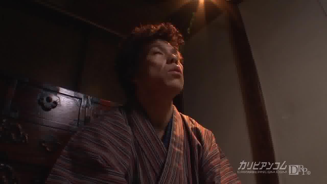 マン淫御礼!華李美亭寄席 第一幕 -森永ひよこ【コスプレ・巨乳・中出し】