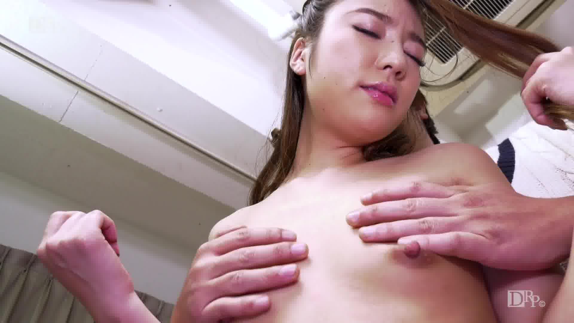 美微乳 清水愛梨 - 清水愛梨【ハメ撮り・痴女・中出し】