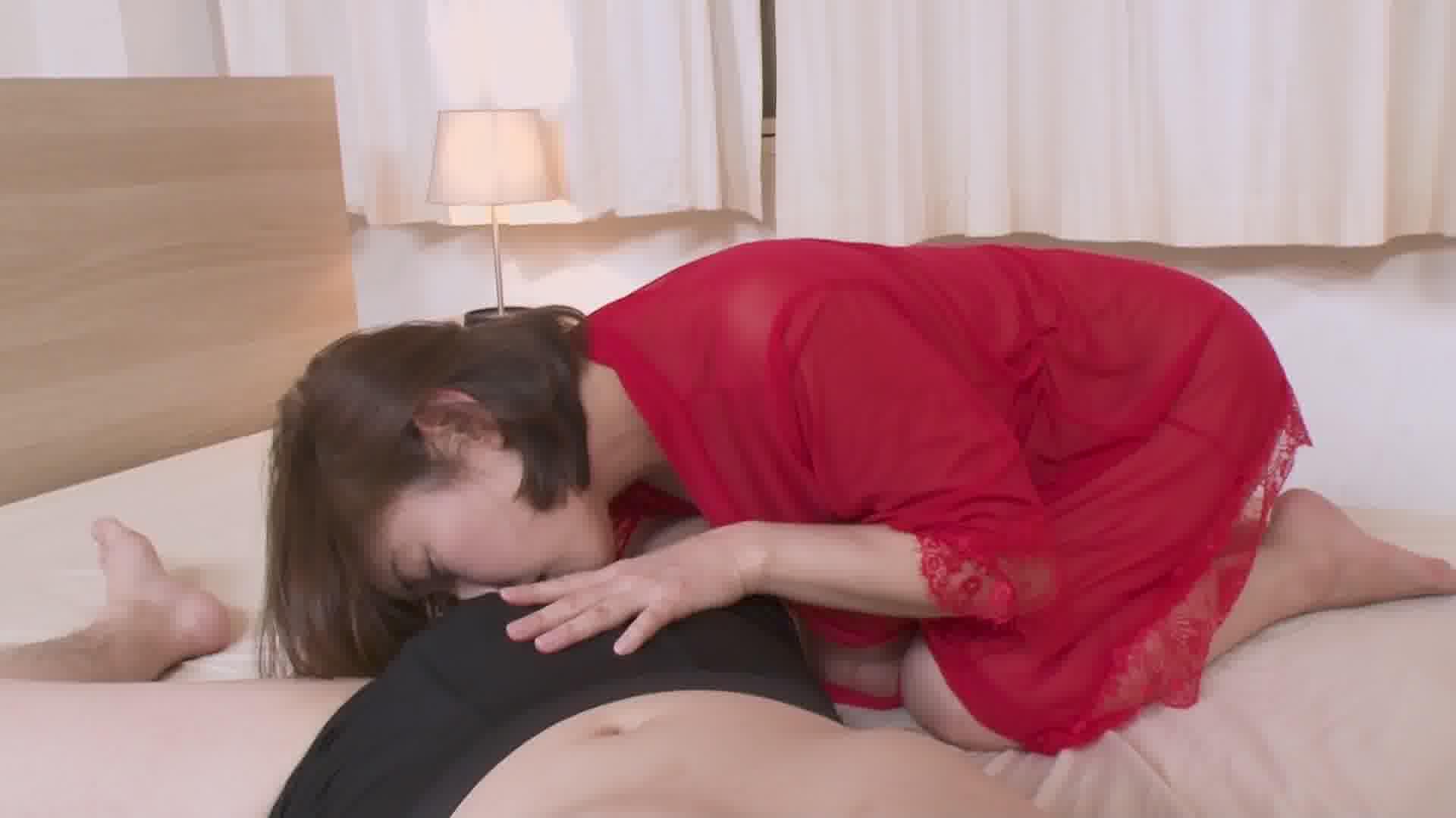 世界で一番ぶっかけ精子の温かさに滾る女 - HITOMI【痴女・乱交・中出し】