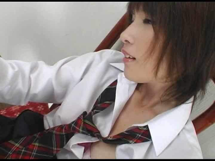 聖コスプレ学園 レズ編安達このみ<br /> 遠藤千明