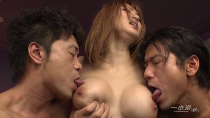 元ラウンドガールの淫乱SOUL 2【当真ゆき】