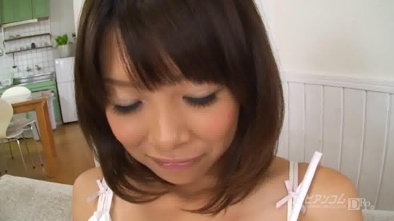 清純エンジェル あいみ沙希 - あいみ沙希【美乳・潮吹き・中出し】