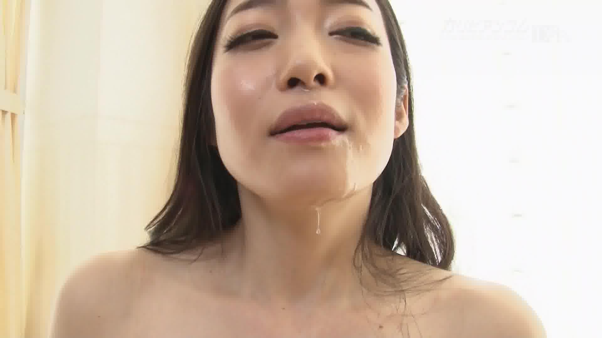 ぶっかけ熟女 8 パート 1 - 江波りゅう【巨乳・パイズリ・ぶっかけ】
