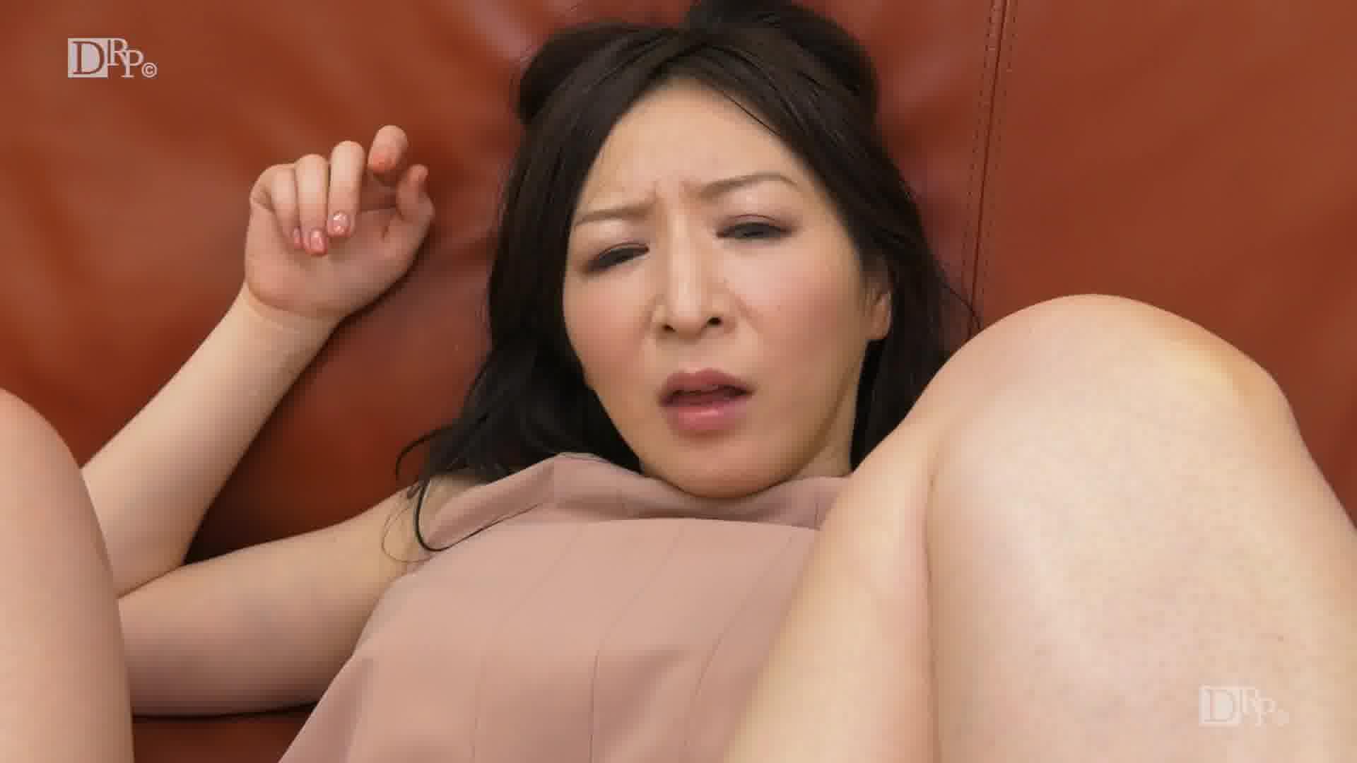 四十路女優ドキュメント ~潮を吹きイキまくる巨乳熟女~ - 大橋ひとみ【巨乳・中出し・ドキュメンタリー】