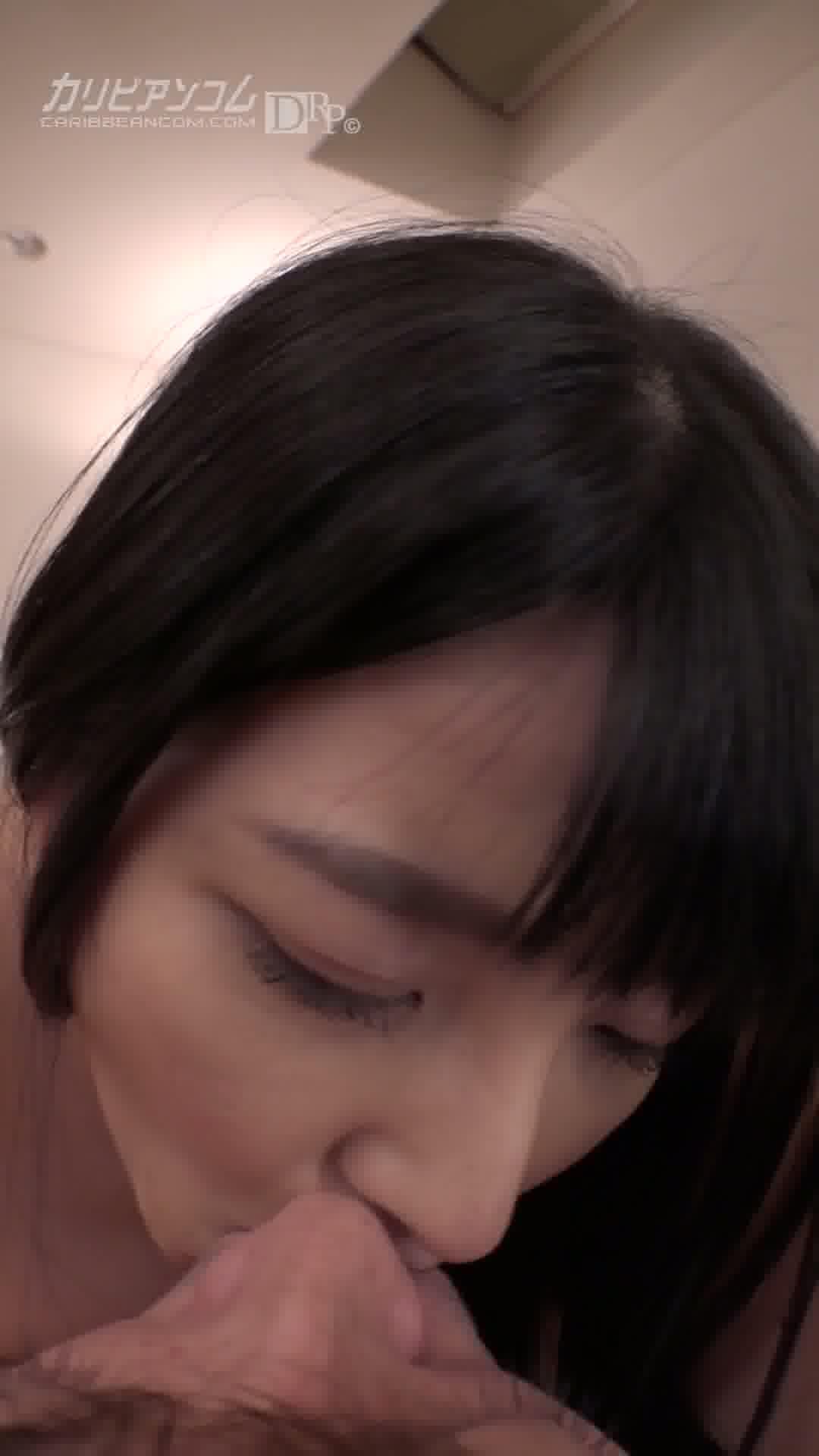 縦型動画 012 ~SSR虎の子の潮吹き~ - 上原亜衣【巨乳・潮吹き・美尻】