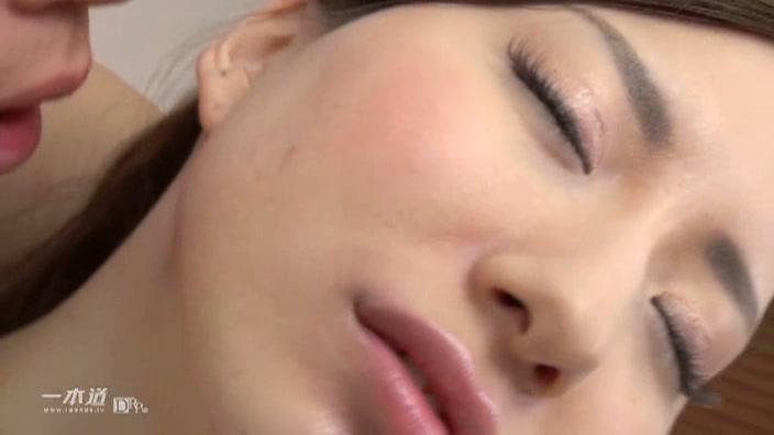 見つめ合い感じる本気SEX 〜カラダアツク〜【ふわりゆうき】