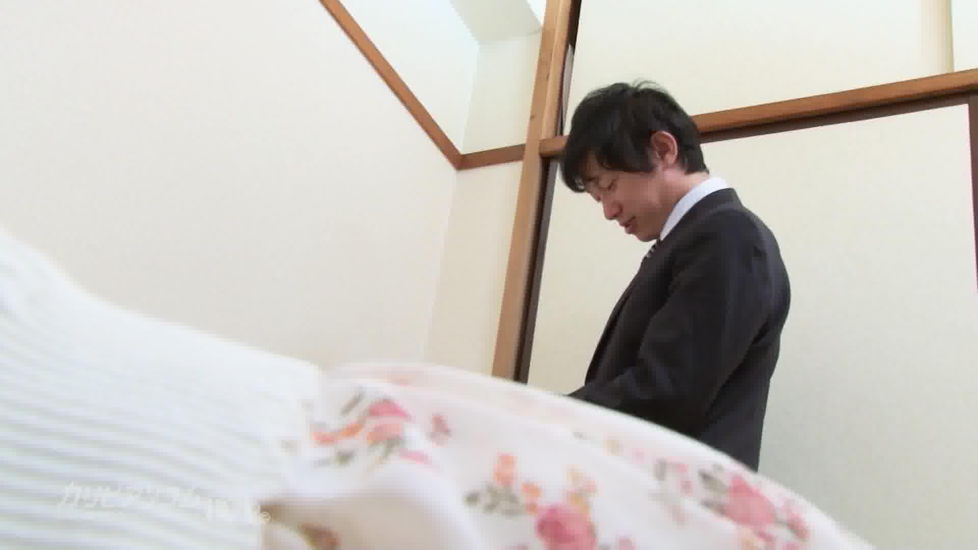 欲求不満な巨乳人妻 後編 - 鈴木さとみ【痴女・巨乳・人妻】