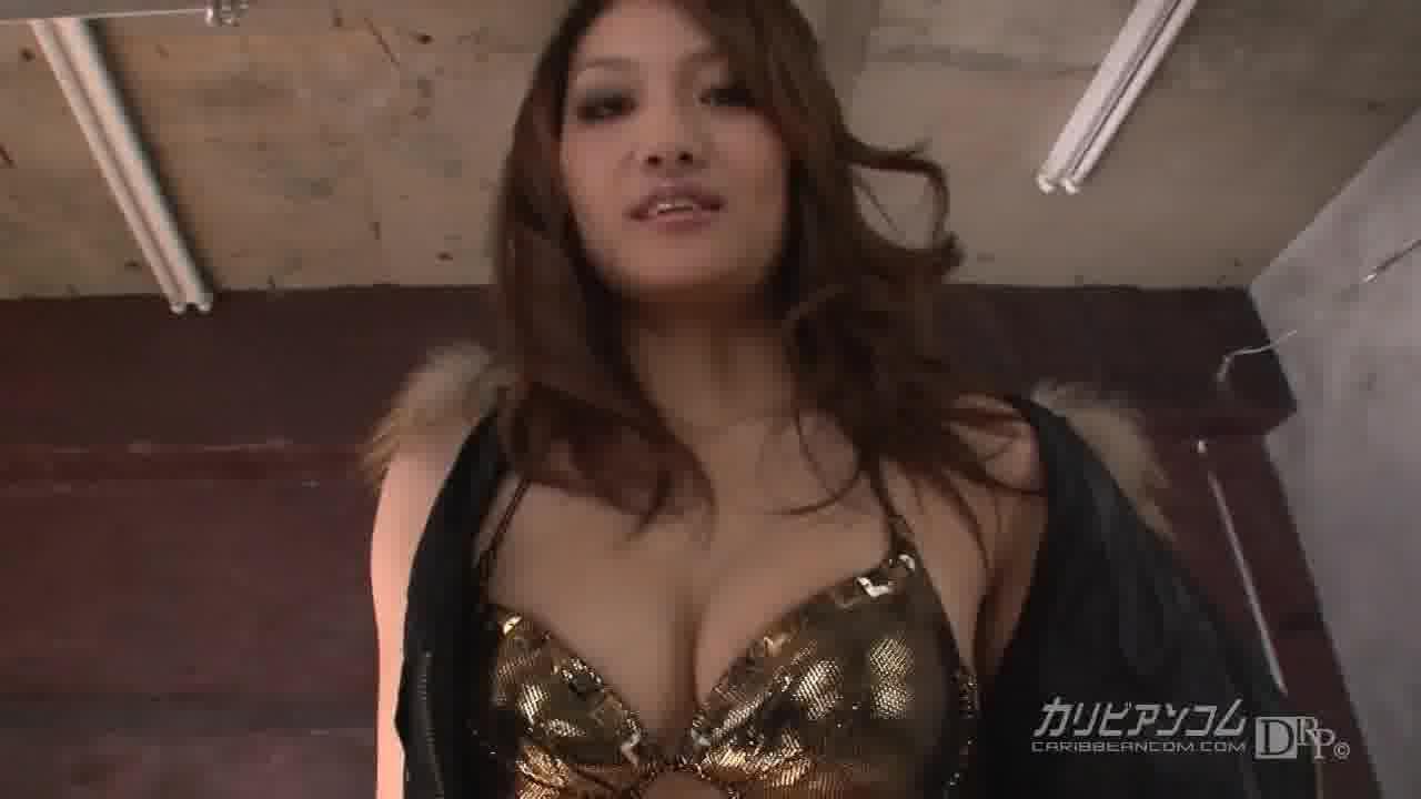 パーフェクトボディ 5 - 藤本リーナ【巨乳・3P・初裏】