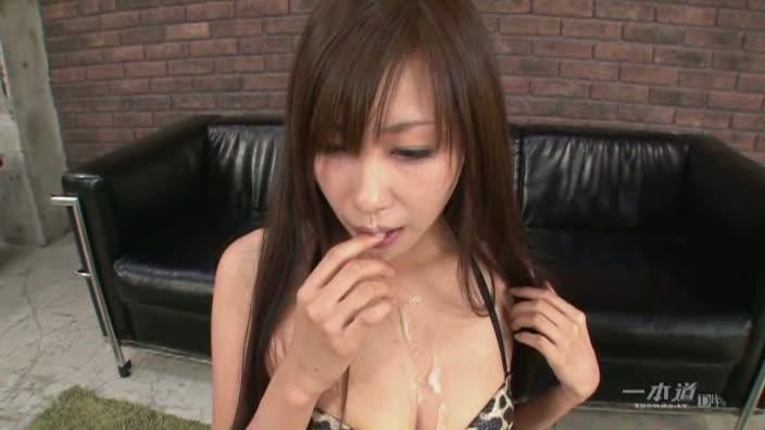 ハレンチなAV面接で合格3P【青山さつき (吉永なつき)】