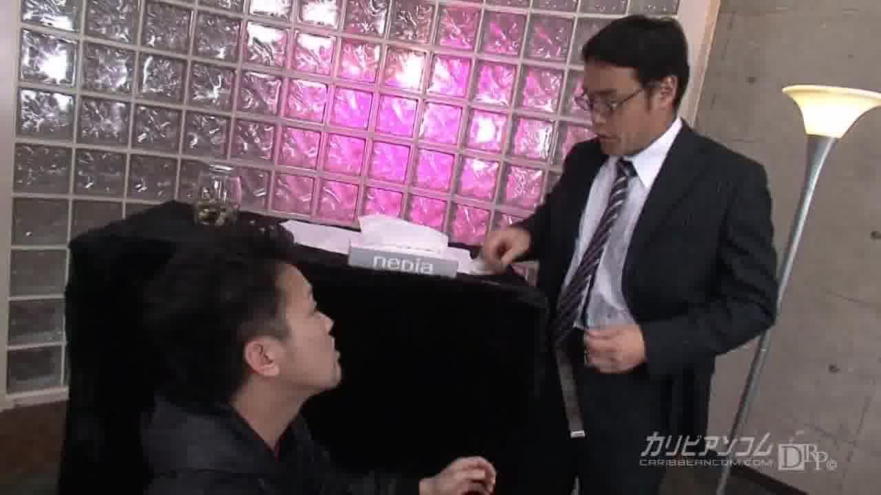 カリビアンショッピング - 愛音ゆり【乱交・ぶっかけ・中出し】