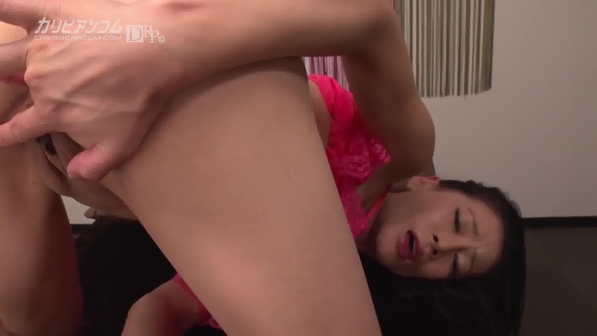 マンコ図鑑 北島玲 - 北島玲【巨乳・オナニー・バイブ】