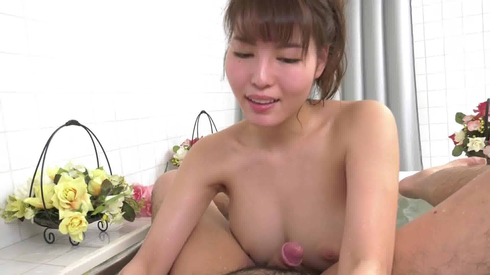 極上泡姫物語 Vol.83 - 夏木ゆきえ【パイパン・パイズリ・中出し】