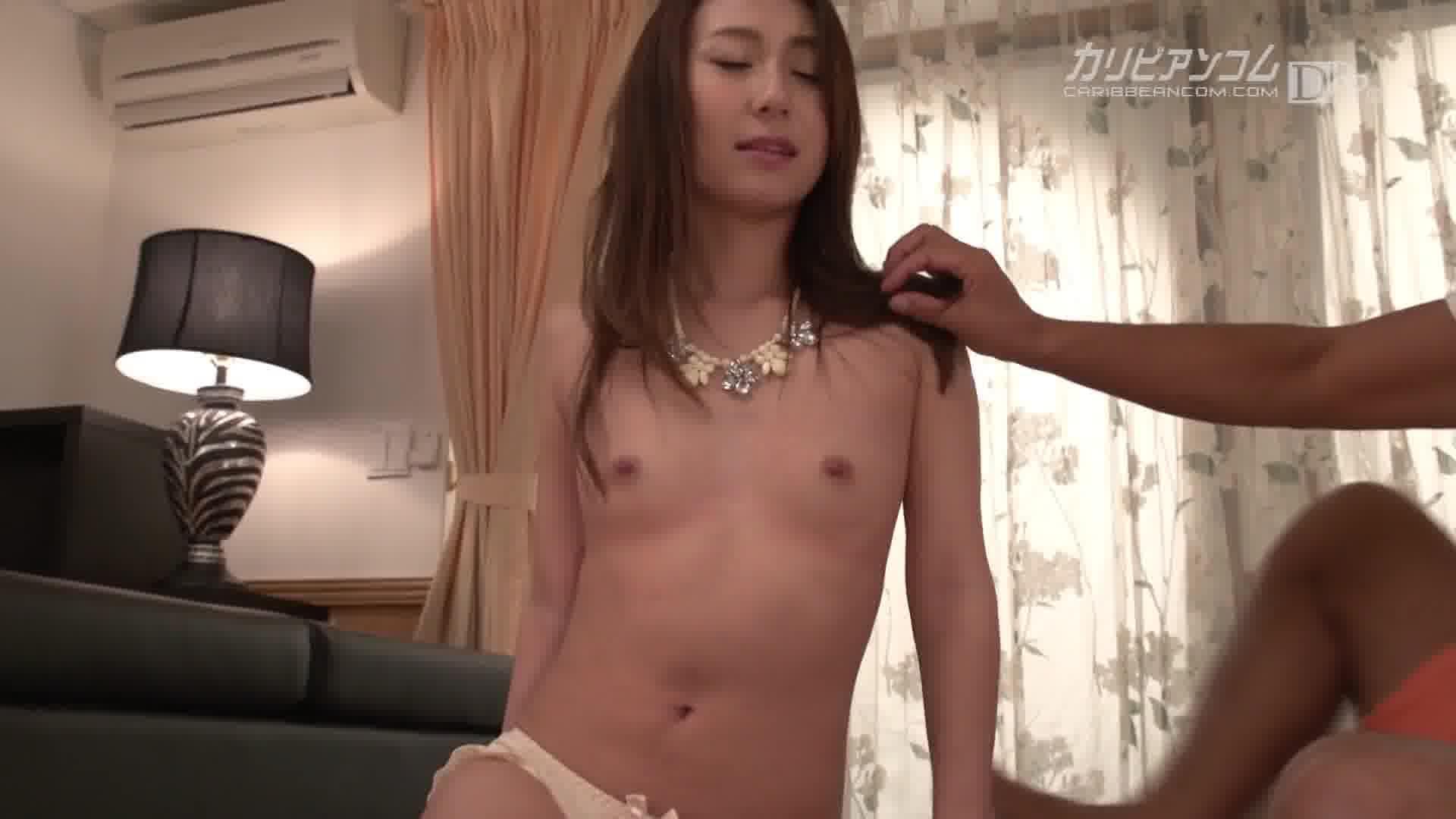 美微乳 加藤麻耶 - 加藤麻耶【美尻・中出し・初裏】