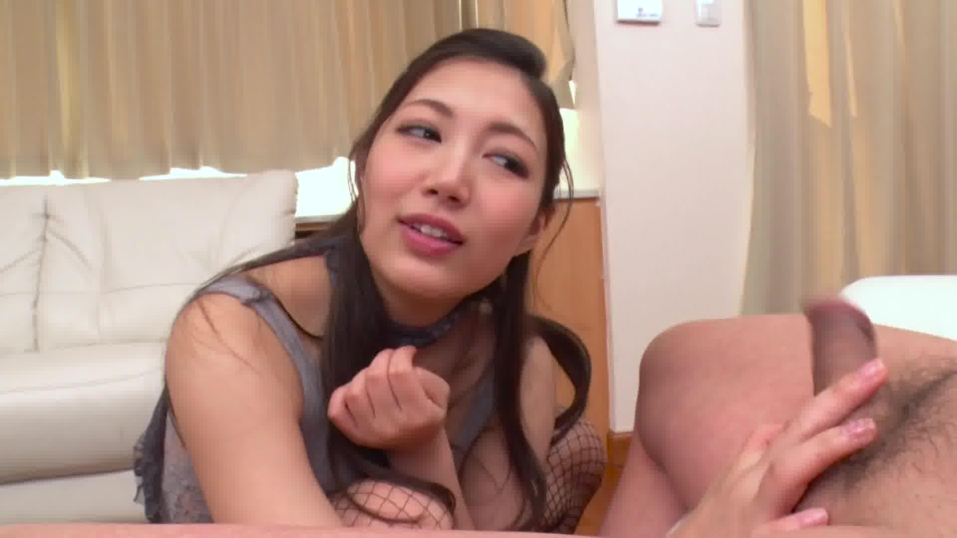 私のセックスを見てください!い~っぱい顔面射精してください! – 佐倉ねね【顔射・隠語・中出し】