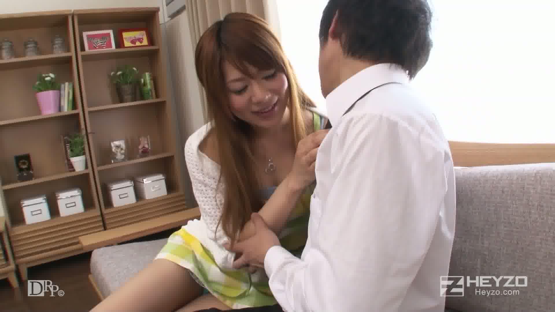 中出し新婚生活 - 三倉紗帆【フェラ クンニ】