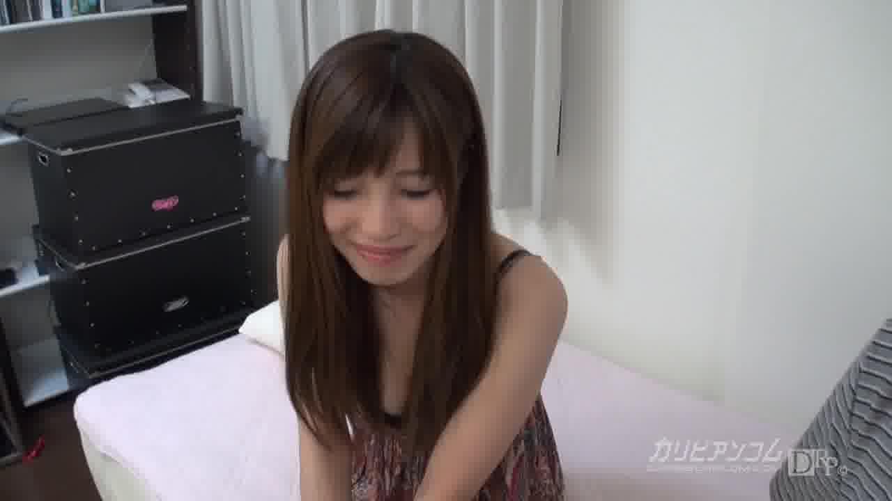 女熱大陸 File.029 - 京本かえで【巨乳・ドキュメンタリー・中出し】