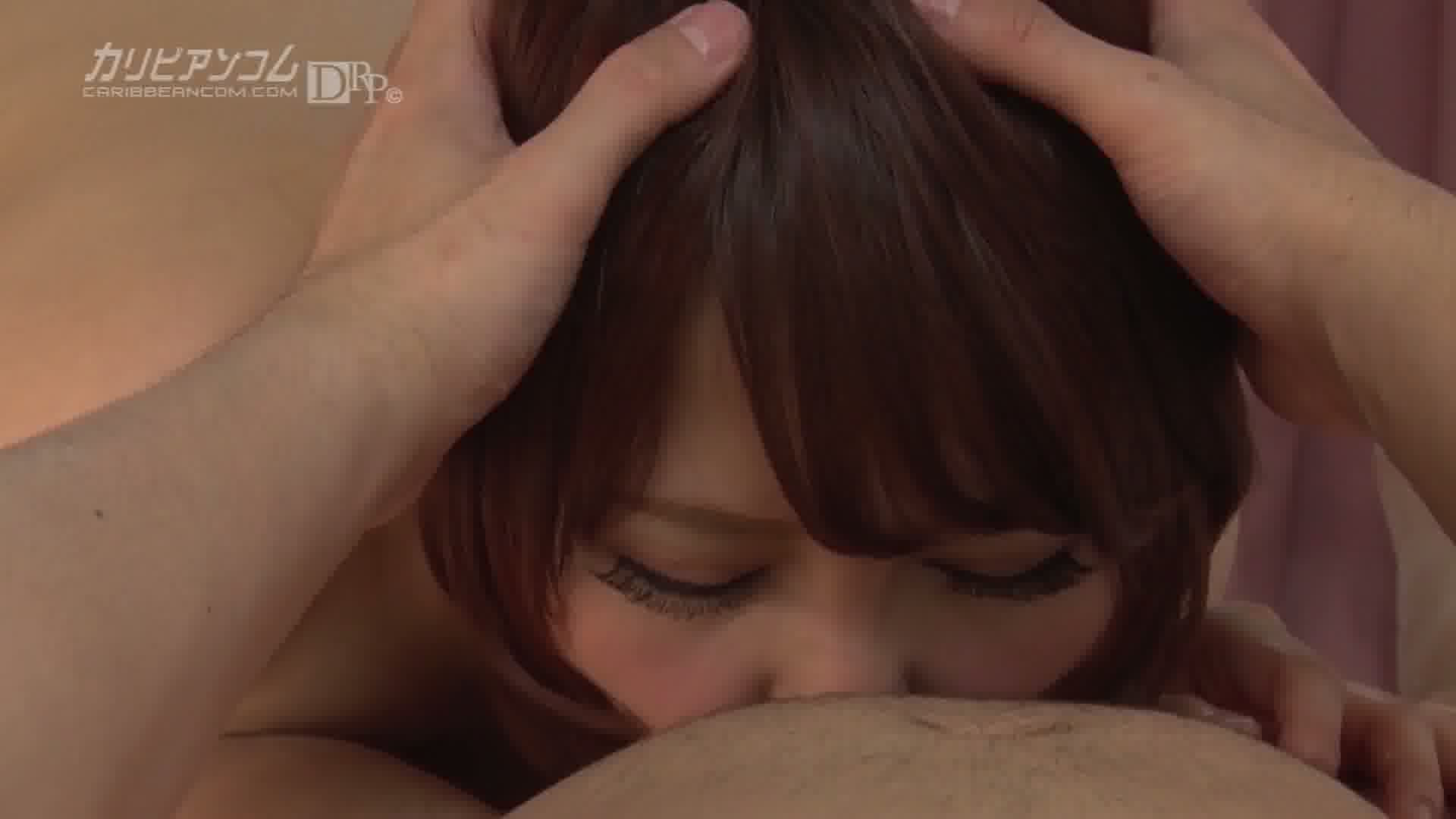 THE 未公開 〜喉オナホ3〜 - 双葉みお【美乳・美尻・イラマチオ】