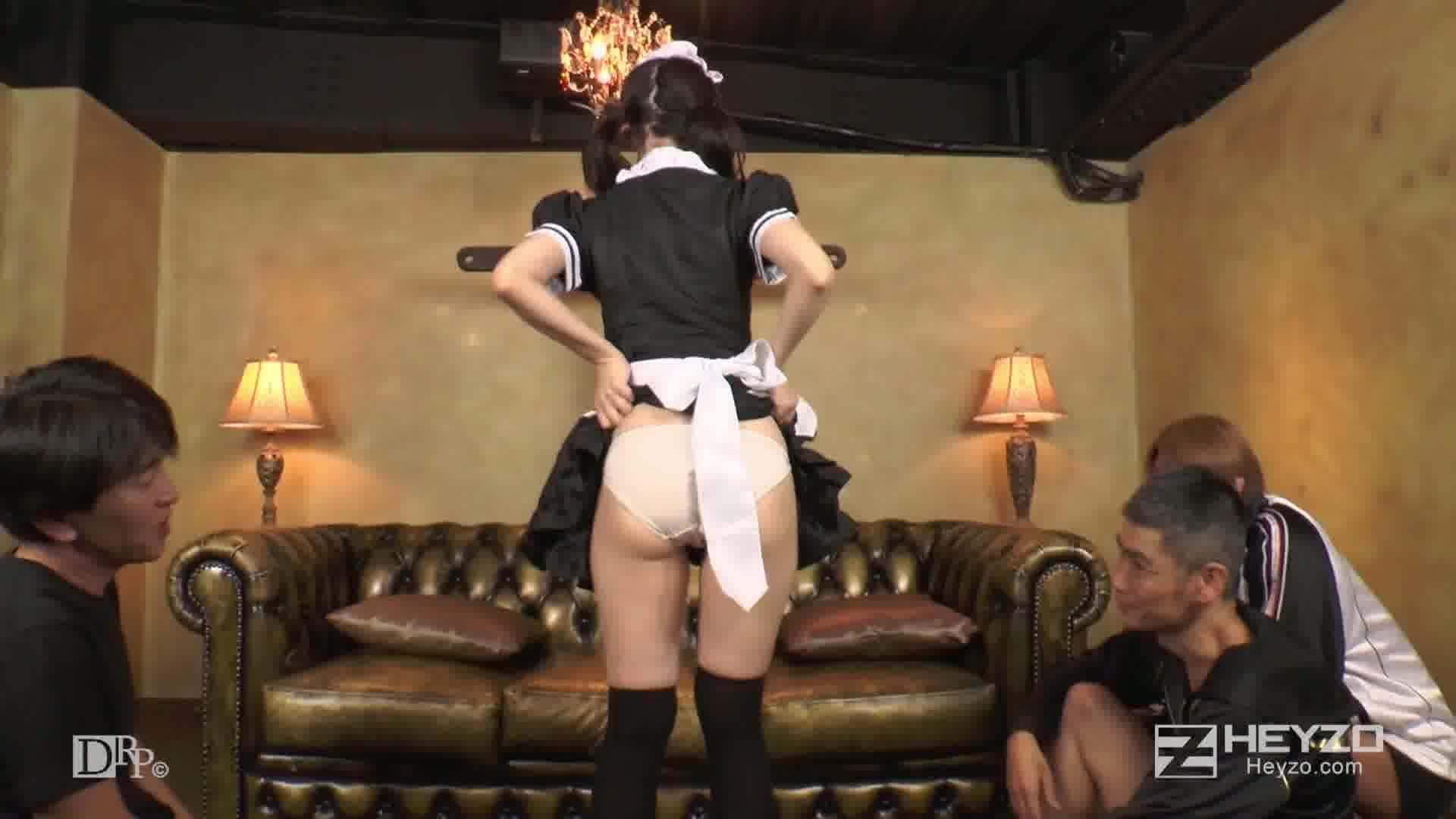 淫乱痴女のセックストレーニング!!~ハードコアコースでへろへろになっちゃった~ - 大高舞【指マン フェラ バイブ 電マ 潮吹き】