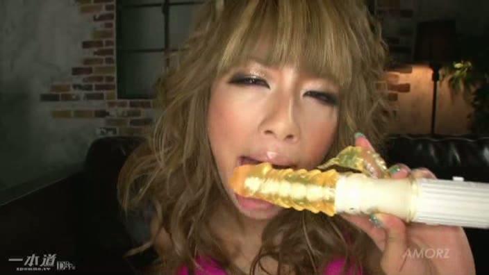 HOTチョコ3P【RUMIKA】