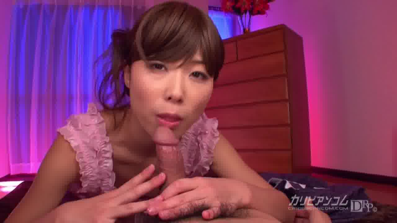 清楚な家庭教師の秘密 - 竹内奈々子【女教師・スレンダー・顔射】