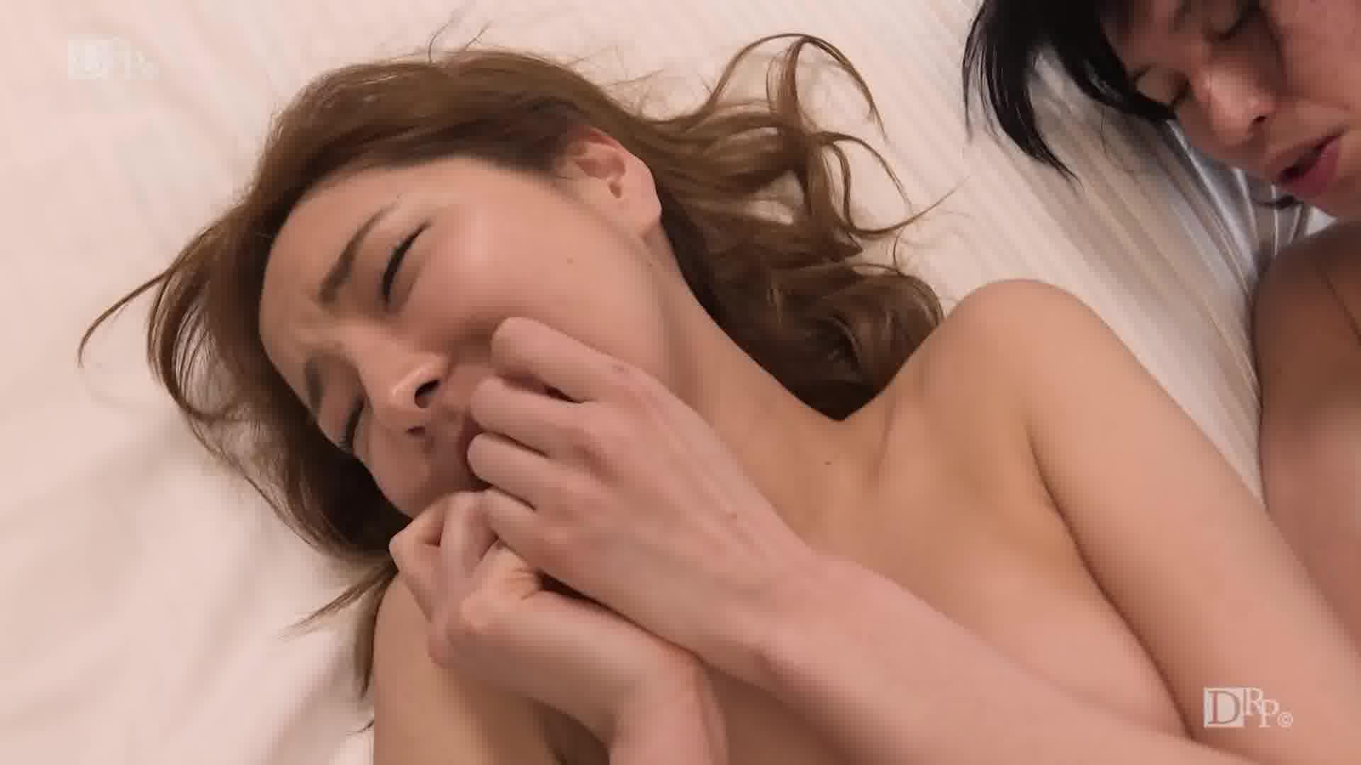 高山トレーニングのセクハラ小屋 ~子宮をほぐされて理性崩壊する美人アスリート~ - 輝月あんり【スレンダー・パイパン・中出し】
