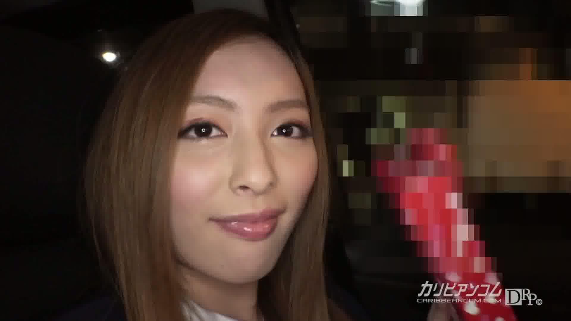 僕の彼女が咲乃柑菜だったら ~バレンタインは温泉デート~ - 咲乃柑菜【痴女・ギャル・中出し】