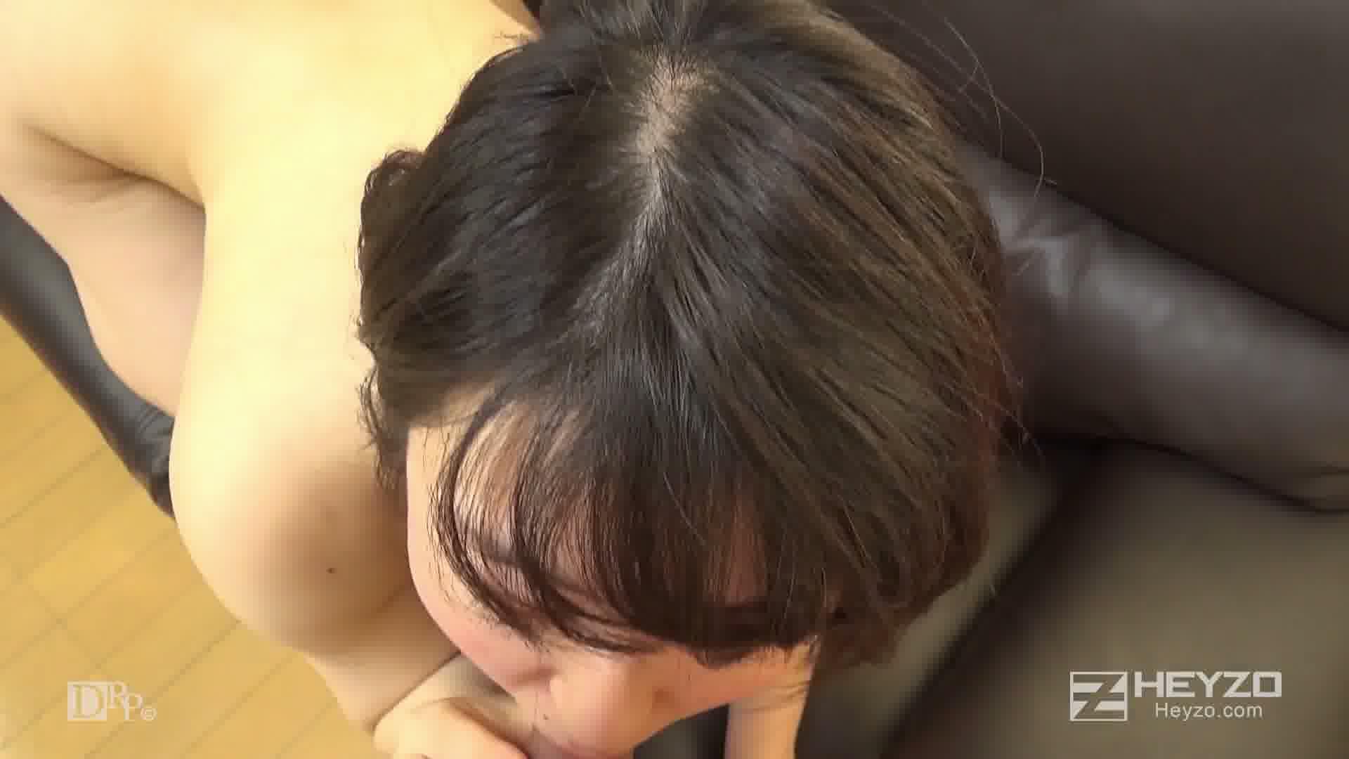 HAMEZO~ハメ撮りコレクション~vol.23 - 宮代薫【オナニー バイブ ソファー アナル観察】