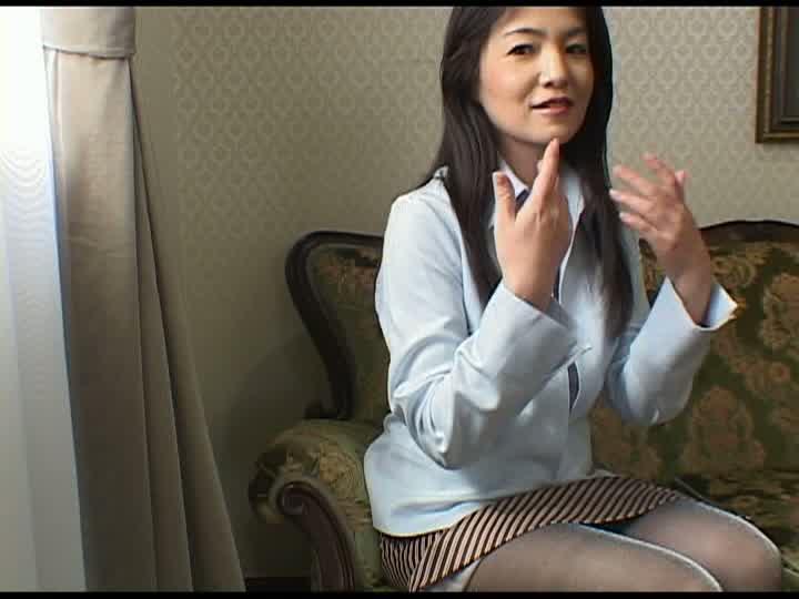 淫熟四十路マダム 常盤響子44歳常盤響子