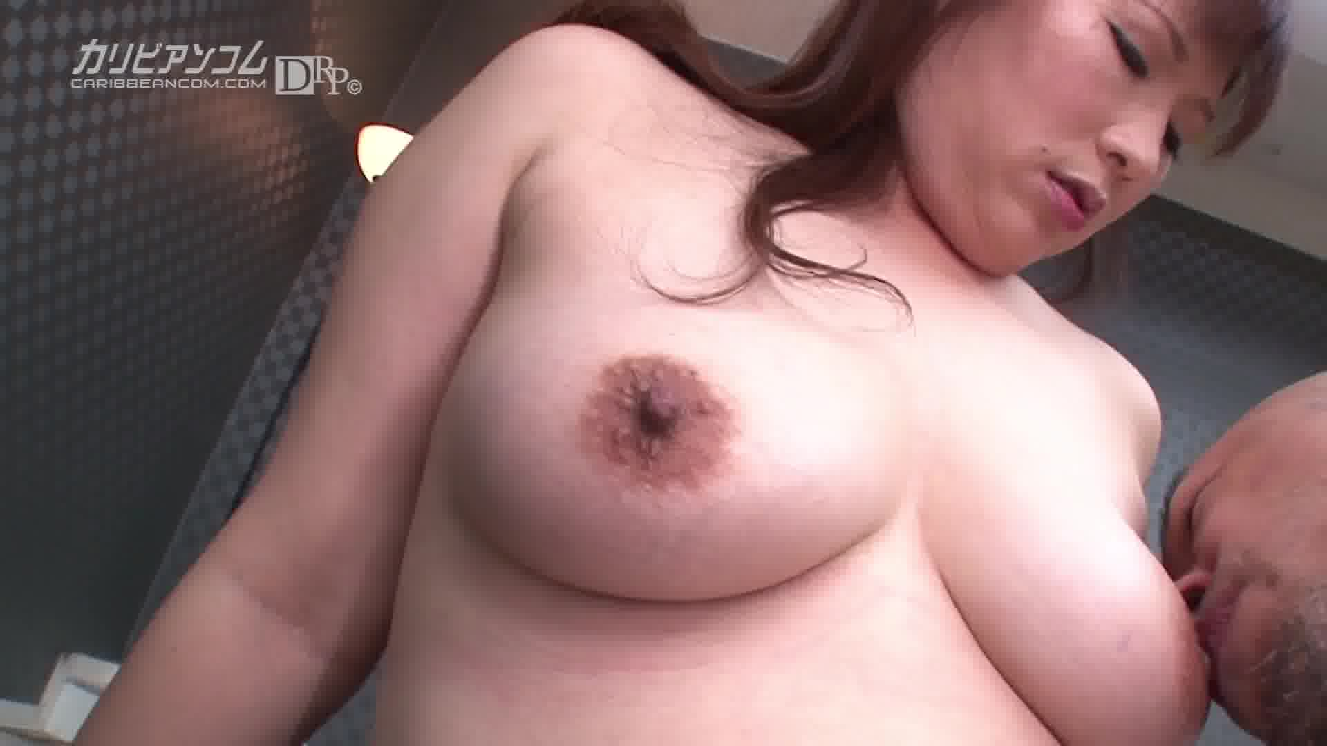 好色妻降臨 38 ~DVD未収録映像~ - 志村玲子【痴女・巨乳・中出し】
