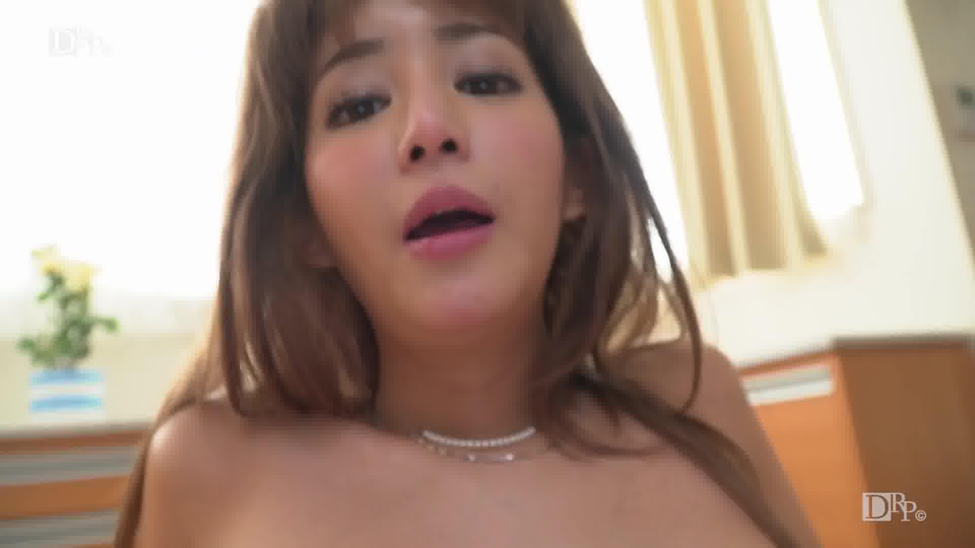 のぞみんの新たな素顔 - 麻生希 【スレンダー・美脚・美乳】